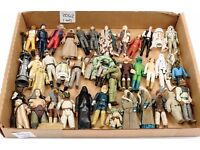 Vintage Star Wars Figures Wanted