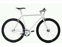Custom single speed bike for sale