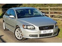 VOLVO S40 SPORT - GRAB A BARGAIN - ♦️CARDS ACCEPTED