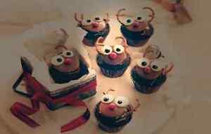 Make Christmas Baking EASY Kingston Kingston Area image 3
