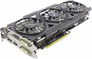 GIGABYTE GV-N760OC-2GD Video Card