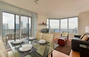 Furnished Condo Rentals - Perfect for Extended Stays
