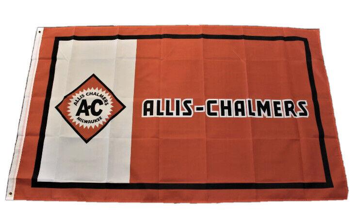 Allis Chalmers Flag