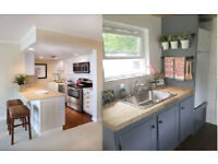 BUDGET KITCHENS.....FULL KITCHEN RENOVATIONS