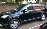 Honda CR-V 2009 auto Coogee Eastern Suburbs Preview