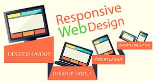 Affordable Web Design Services - eCommerce - Responsive Websites Sydney City Inner Sydney Preview
