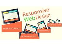 Specialist E-Commerce Web Developer, SEO, Social Media,Bespoke Development,Ebay & Amazon Shop Design
