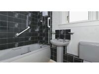 LARGE ROOM AVAILABLE IN BEAUTIFUL, FULLY FURNISHED 2-BEDROOM FLAT