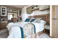 Static Caravan New Romney Kent 2 Bedrooms 6 Berth ABI Beaumont 2018 Marlie