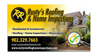 Rusty's Roofing