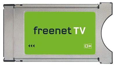 freenet TV DVB-T2 HD CI+ Modul mit silber  online kaufen