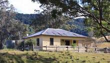 3 bedroom cottage  rural setting on cattle property  NABIAC Nabiac Great Lakes Area Preview
