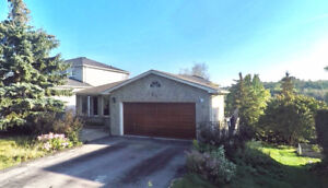 3+2 bedroom House for rent in East Gwillimbury