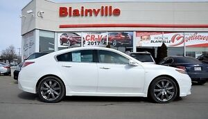 2014 Acura TL,SH AWD A-SPEC JUPES MAGS 19