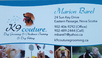 K9 Couture Dog grooming in Eastern Passage