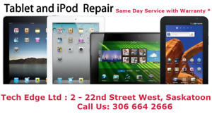 Get fix IPAD, Tab, Tablet with professional Repair services