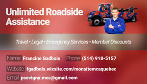 Services Routiers