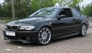 WANTED: BMW E46 facelift coupe hood