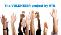 The Volunteer Project