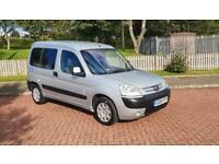 2008 Peugeot Partner Combi 1.4L === Wheelchair Access Vehicle