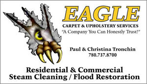 Eagle Carpet Cleaning
