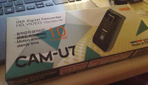 USB Digital camcorder