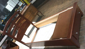 Excellent Deluxe Single Bed w/ awesome storage!! SEE VIDEO