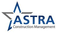 Construction Firm Seeks Trades