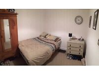 Double room in North Laine