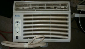 Danby Window Air Conditioner unit