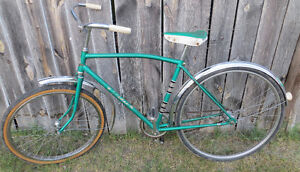 """VINTAGE """" GLIDER """" BOYS or GIRLS 26"""" BICYCLE 1960's - 70's"""