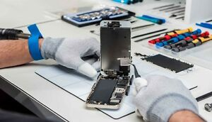 iPhone 5,5C,SE,5S,6,6S,6/6S Plus glass & lcd repair in ★60 MINS★