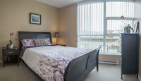 Beautifully Furnished Suite Available August 14-September 16th