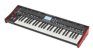 Behringer Deepmind 12 Synth Synthesizer