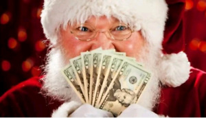 $$$ CASH FOR CARS CHRISTMAS $$$ 250 777 3535