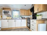 Brand new 2018 Static Caravan for sale in Suffolk sited on a stunning pitch