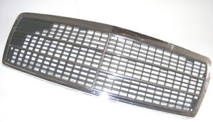 Mercedes grill assembly, W202 , 2028800083