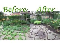 Local gardener - Gardening services - Hedge Grass cutting - Garden tidy up - Lawn mowing - Trimming