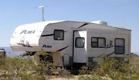 25FT FIFTH WHEEL REDUCED PRICE!!!