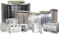 restaurant equipment sales and serviced