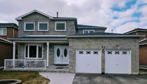 FOR SALE - 4 + 2 BEDROOM DETACHED IN BRAMPTON (NEAR SHERIDAN)