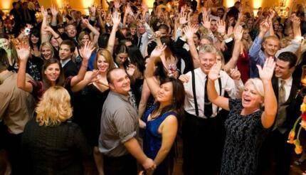 MOBILE DJ HIRE / DJ SERVICES for Weddings, Corporate...ANY Event!