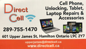 Cell Phone Repair Best Quality, Price & Service