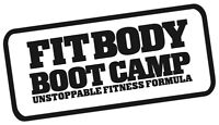 Looking For A HIGH ENERGY Boot Camp Instructor