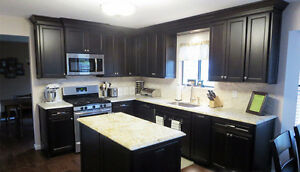 ***Custom Made Kitchen Cabinet & Bathroom Vanity ON SALE***