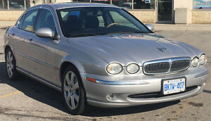 2004 Jaguar X-TYPE AWD