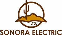 Sonora Electric Ltd
