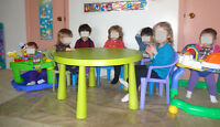 Subsidized 7.55$/day Home Daycare in Hampstead