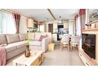 Static Caravan Pevensey Bay Sussex 2 Bedrooms 6 Berth ABI Sunningdale 2018