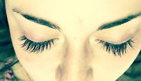Eyelashes extensions in Kent county
